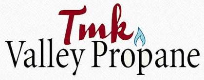 TMK Valley Propane logo